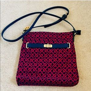 Tommy Hilfiger Crossbody Bag. NWOT